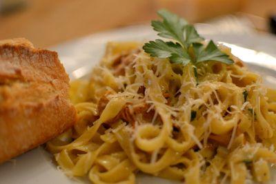 pastanærmynd