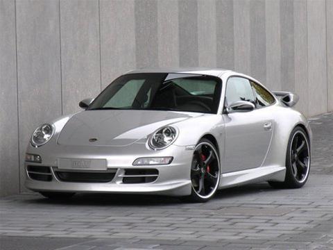 911 Carrera 4 S