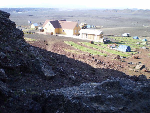 Sigurðarskáli