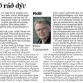 Moggi 081121 Pétur Gunnars Góð ráð dýr