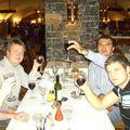Gunnar, Ivan og Stefán