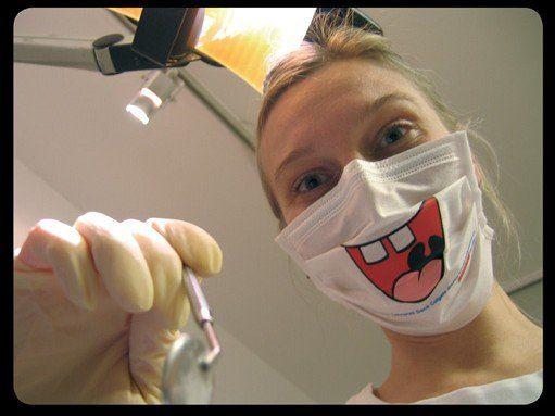 tannlækningar