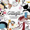 Bragi Valdimar Skúlason - Gilligill