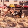 no8. tricycle I build. 18 year old