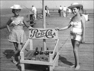 Pepsi 1956