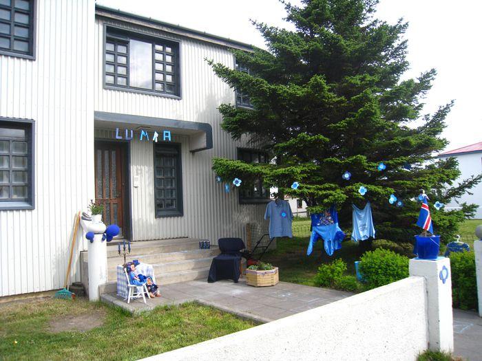 Lummudagar í Skagafirði