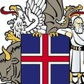 Skjaldarmerki Íslands