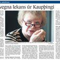 Fbl 090813 Eva Joly Kaupþingsleki skaðlaus