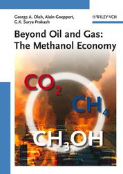 olah_Beyond Oil and Gas_The Methanol Economy