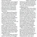 Moggi 090403 Leiðari Fjölmiðlaeftirlitið