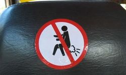 No_Farting_Zone