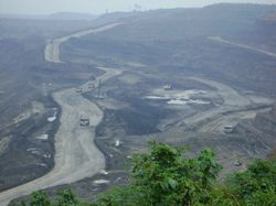 indonesia-Borneo_Kaltim-Prima- coal- mine_East- Kalimantan-3