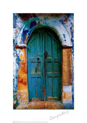 M576~Arched-Doorway-Posters